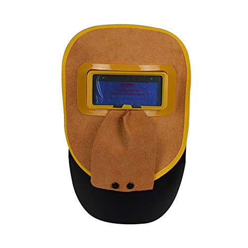 Best Review Of JNT- Solar Auto Darkening Electric Welding Mask Helmet Welder Cap Eyes Protector Eye ...