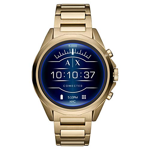 Armani Exchange Smartwatch AXT2001