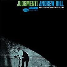 Andrew Hill - Judgment! - Music Matters Jazz