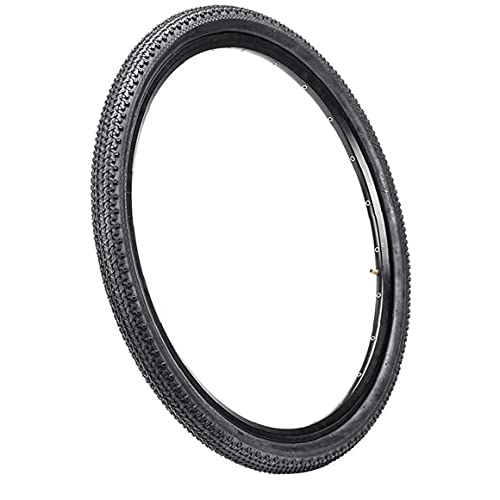 Hainice Neumáticos para Bicicletas 26x1.95inch Montaña Bicicleta Sólido Neumático Antideslizante para Carreteras Montaña MTB Mud Sucremo Offroad Bike
