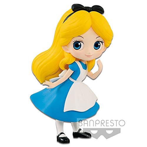 Disney Alicia Petit 7 CM Figura QPOSKET...