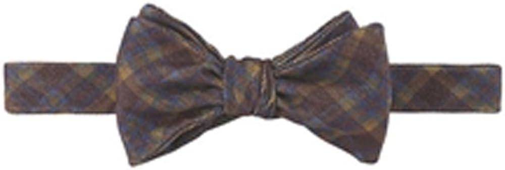 Robert Talbott Burgundy Best Of Class Pasadera Alternative Bow Tie