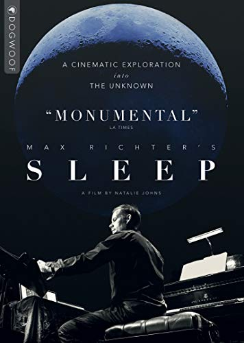 Max Richter's Sleep [DVD]