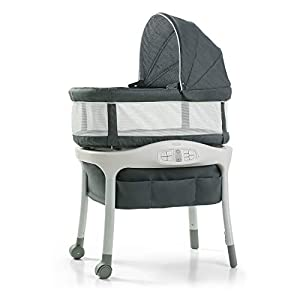 Graco Sense2Snooze Bassinet