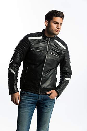 Urban Leather Ur-470 Disfraz Bruja 3Xl Moto Chaqueta Simon