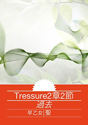 Treasure: kako (Japanese Edition)