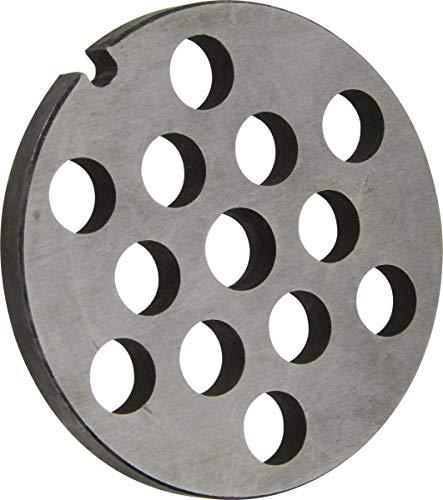 Grille pour hachoir manuel - Pour n°22 - Trou 8 mm