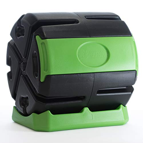 FCMP Outdoor HOTFROG Rolling Composter
