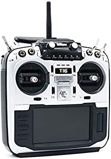 Upgraded Jumper T16 Plus Hall Gimbals Open Source Multi-Protocol Radio Transmitter