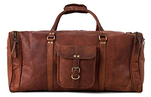 Berliner Bags New York XL Weekender Reisetasche - 9