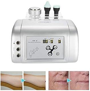 Adelgazamiento de Cuerpo Máquina Rejuvenecimiento Facial Belleza Radiofrecuencia Adelgazar Cuerpo Masaje retiro de Celulitis y Arrugas Reafirmante Piel Lifting Facial Antienvejecimiento para Salon(EU)