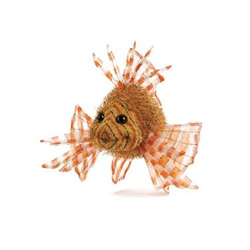 Webkinz Lionfish
