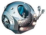 1:8 EVA Pod 2001: A Space Odyssey