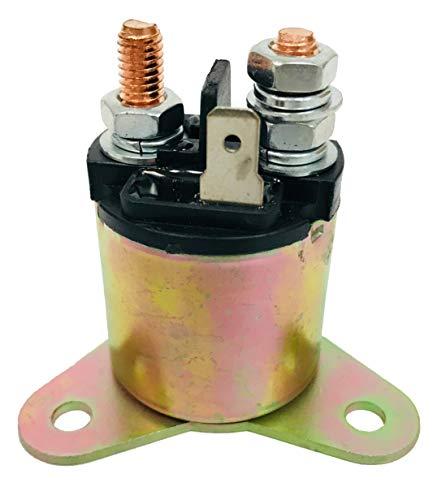 POWER PRODUCTS Starter Motor Relay Solenoid for Predator 7250 9000W 13HP 63968 63970 Generator