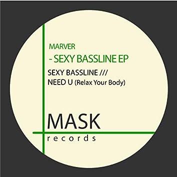 Sexy Bassline