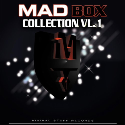 Mad Box Collection VL.1
