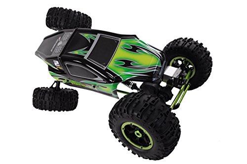 RC Auto kaufen Crawler Bild 2: Amewi 22092 - Crawler Spirit M1:8, 2.4 GHz, 4WD, RTR*