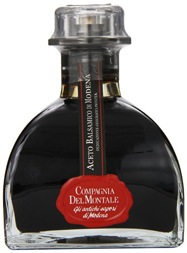 Compagnia Del Montale Special Edition Balsamic Vinegar IGP, Produced in Italy, 8.8 Ounce