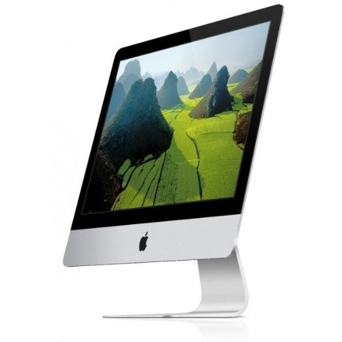 Imac 21 5 4K Retina 2020 Marca Apple