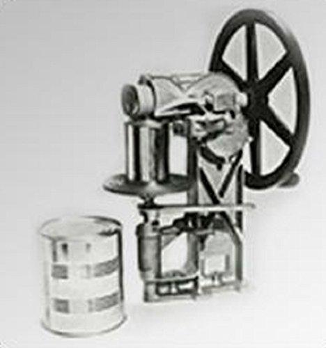 All American Senior Flywheel Can Sealer