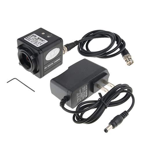 balikha Cámara Industrial Digital HD del Registrador de Video del Microscopio de TV para El Dispositivo