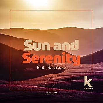 Sun and Serenity