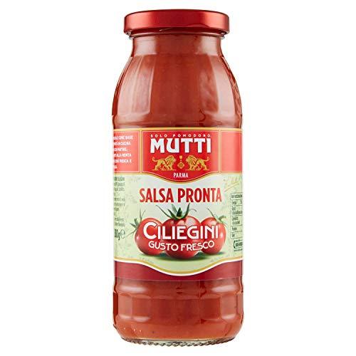 Mutti Salsa Pronta di Pomodorini Ciliegini, 300g
