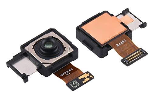 Desconocido Camara Trasera para Xiaomi Redmi Note 8 Pro, Begonia, M1906G7G, Cámara Principal de Fotos