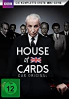 House of Cards - 1. Mini-Serie