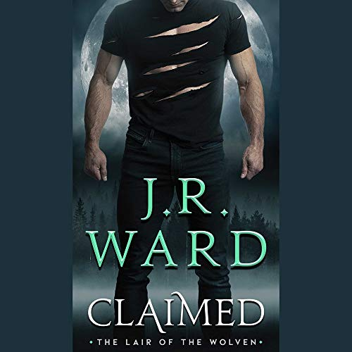 Claimed Audiobook By J.R. Ward cover art