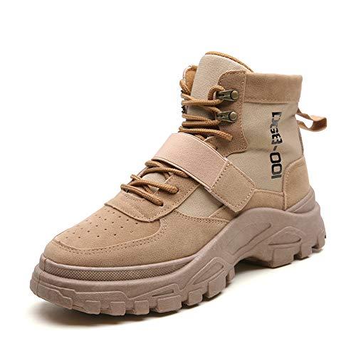 QHGao High Heels multifunctionele laarzen, gereedschap, voor dames en heren, Marea schoenen, personaliseerbaar