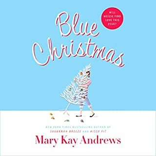 Blue Christmas                   By:                                                                                                                                 Mary Kay Andrews                               Narrated by:                                                                                                                                 Isabel Keating                      Length: 5 hrs and 3 mins     297 ratings     Overall 4.0