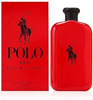 Ralph Lauren 58476 Polo Red for Men Agua de colonia 200 ml