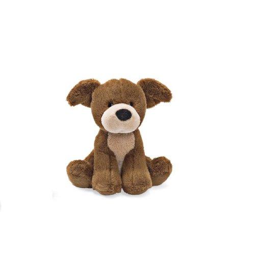 GUND Animal Chatter 020250 Dog Puppy Soft Toy 11.5cm