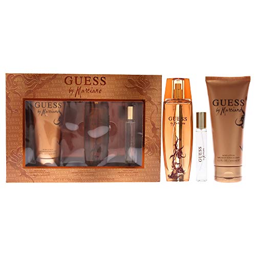 Guess Guess by Marciano For Women 3 Pc Gift Set