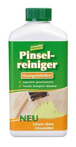 pronatur Pinselreiniger 500 ml