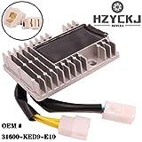 HZYCKJ Regulador de voltaje OEM # 31600-KED9-E10