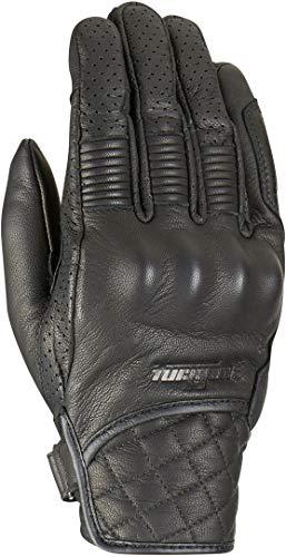 Furygan Tom Rusted D3o Handschuhe für Herren, Herren, 3435980257798, Braun, Rost, XXXS