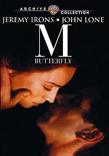 M Butterfly (1993)