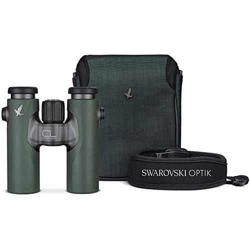 Swarovski CL Companion 8x30 B Green + Wild Nature Accessory Pack