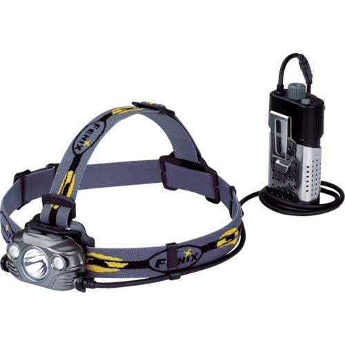 fenix HP30R Lampe Frontale Rechargeable Gris