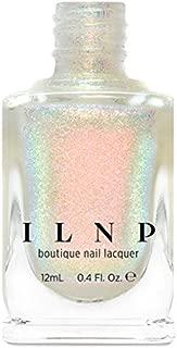 ILNP Limitless - Vivid Pink, Bright Green Iridescent Topper Nail Polish