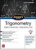 Schaum's Outline of Trigonometry (Schaum's Outlines) - Robert E. Moyer