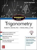 Schaum's Outlines Trigonometry
