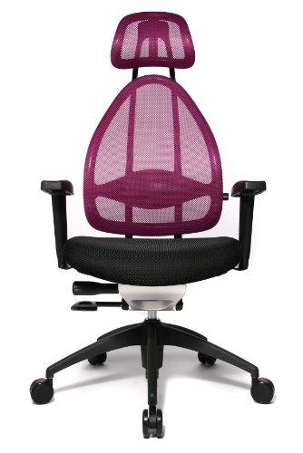 Topstar OPA0TBG30 Chaise de Bureau Open Art 2010