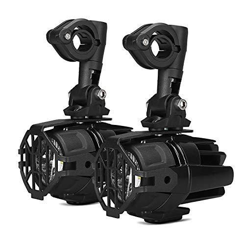LED Zusatzscheinwerfer Set S22X für Benelli TRK 502 / X
