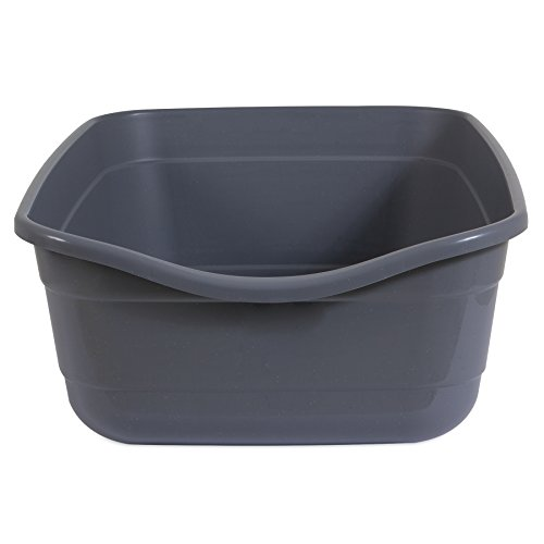 Petmate Jackson Galaxy Giant Open Litter Pan