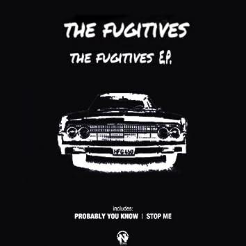 The Fugitives - EP