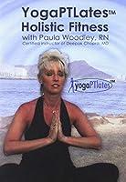 Yogaptlates: Holistic Fitness [DVD]