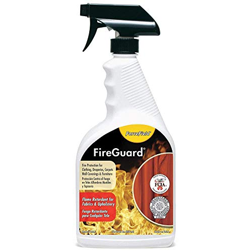 ForceField – FireGuard – Flame Retardant and Protection, 22 oz (650 ml)